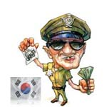 South Korean Gambling Laws - GamingZion